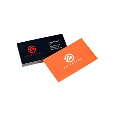 Silk Cards Business Cards