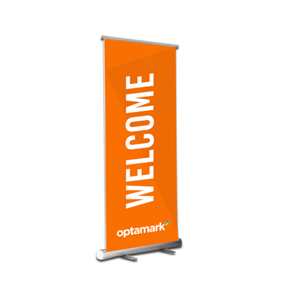 Standard Retractable Banner