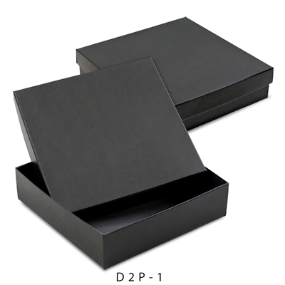 Standard Two Piece Box – 12 x 12 x 3