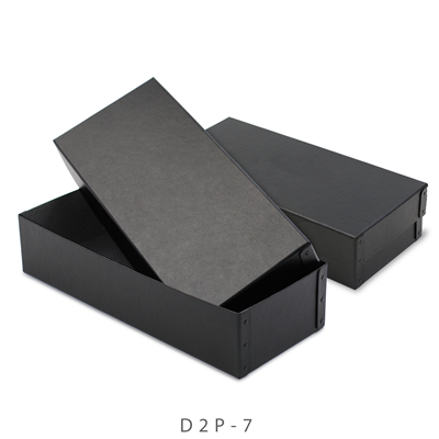 Riverted Two Piece Box – 14.4 x 6 x 3.25